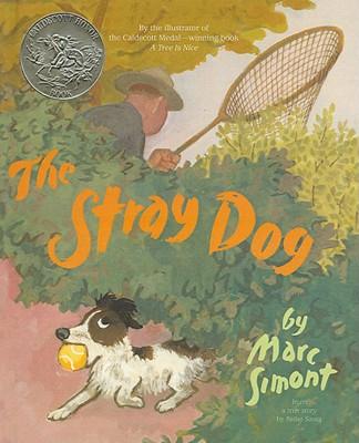 The Stray Dog -