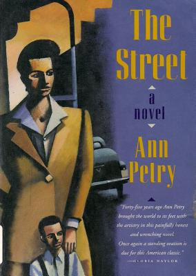 The Street - Petry, Ann, and Small, Shayna (Read by)