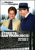 The Streets of San Francisco: Season 3, Vol. 2 [3 Discs]