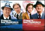The Streets of San Francisco: Season 4, Vols. 1 and 2 [5 Discs]