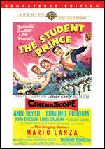 The Student Prince - Richard Thorpe