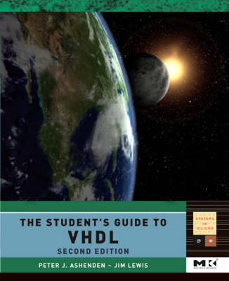 The Student's Guide to VHDL - Ashenden, Peter J