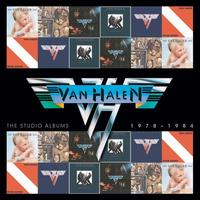 The Studio Albums 1978-1984 - Van Halen