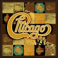 The Studio Albums, Vol. 1: 1969-1978 - Chicago