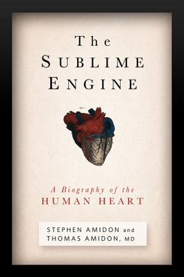 The Sublime Engine - Amidon, Stephen, and Amidon, Thomas, M.D.