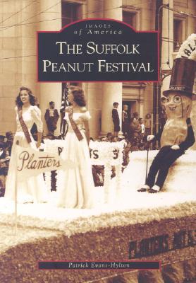 The Suffolk Peanut Festival - Evans-Hylton, Patrick