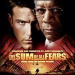 The Sum of All Fears [Music from the Motion Picture]