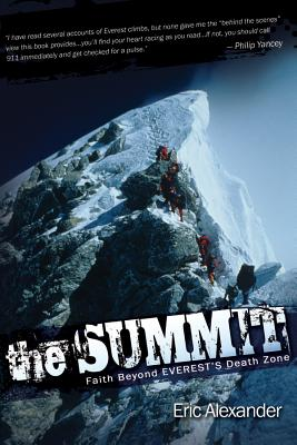 The Summit - Alexander, Eric, Dr.