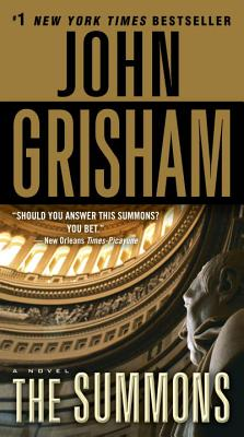 The Summons - Grisham, John