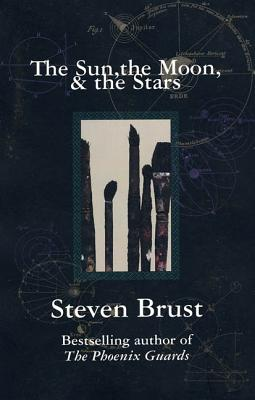 The Sun, the Moon, and the Stars - Brust, Steven