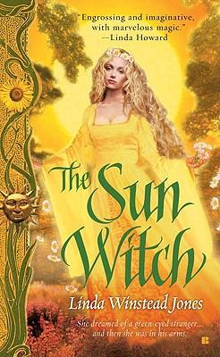 The Sun Witch - Jones, Linda Winstead