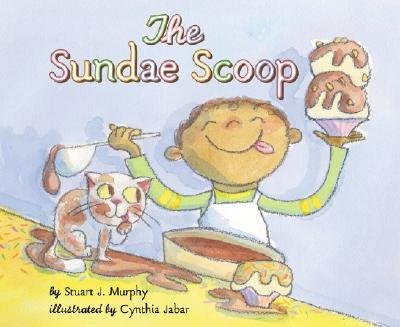 The Sundae Scoop - Murphy, Stuart J