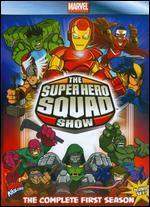 The Super Hero Squad Show: Season 01