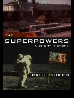 The Superpowers - Dukes, Paul