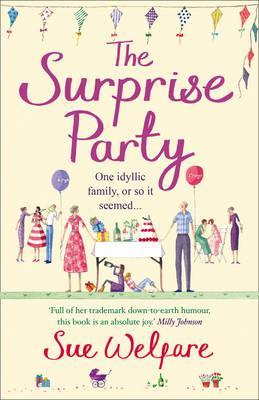 The Surprise Party - Welfare, Sue