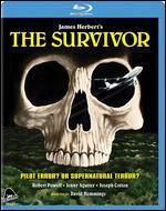 The Survivor [Blu-ray]