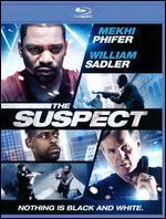 The Suspect [Blu-ray]