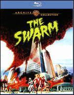 The Swarm [Blu-ray]