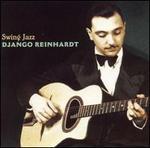 The Swing Jazz of Django Reinhardt