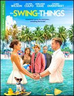 The Swing of Things [Includes Digital Copy] [Blu-ray]