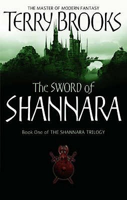 The Sword of Shannara - Brooks, Terry