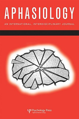 The Syllable and Beyond: New Evidence from Disordered Speech: A Special Issue of Aphasiology - Ziegler, Wolfram (Editor), and Aichert, Ingrid (Editor)