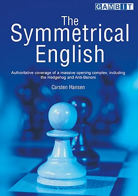 The Symmetrical English - Hansen, Carsten