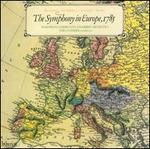 The Symphony in Europe, 1785