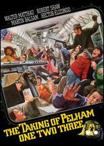 The Taking of Pelham One Two Three - Joseph Sargent