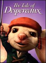 The Tale of Despereaux - Rob Stevenhagen; Sam Fell
