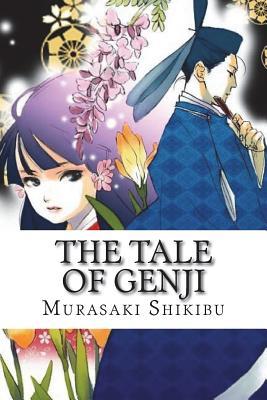 The Tale of Genji - Shikibu, Murasaki