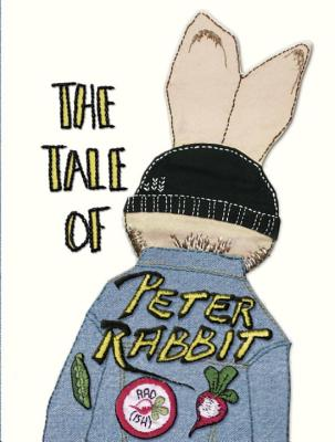 The Tale of Peter Rabbit - Potter, Beatrix, and Cats Brothers (Designer)