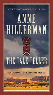 The Tale Teller - Hillerman, Anne