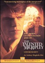The Talented Mr. Ripley [WS] - Anthony Minghella