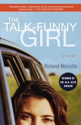 The Talk-Funny Girl - Merullo, Roland