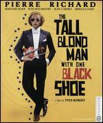 The Tall Blond Man with One Black Shoe [Blu-ray]