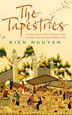 The Tapestries - Nguyen, Kien