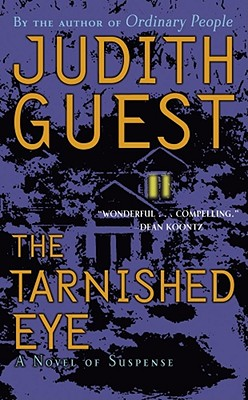 The Tarnished Eye - Guest, Judith