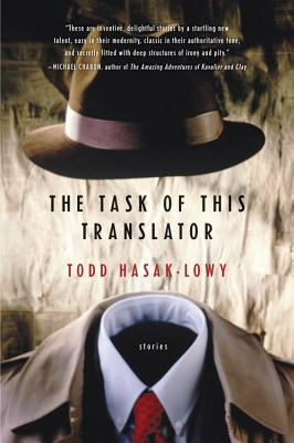 The Task of This Translator - Hasak-Lowy, Todd