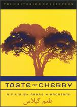The Taste of Cherry - Abbas Kiarostami