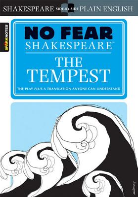 The Tempest (No Fear Shakespeare), Volume 5 - Sparknotes