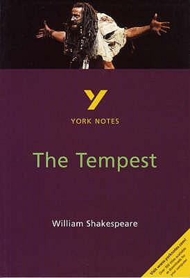 The Tempest: York Notes for GCSE - Pinnington, David
