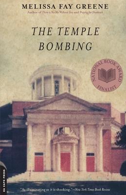 The Temple Bombing - Greene, Melissa Fay