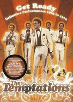 The Temptations: Get Ready - Definitive Performances 1965-1972 -