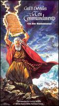 The Ten Commandments - Cecil B. DeMille