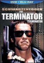 The Terminator [French] [Blu-ray/DVD]