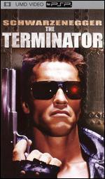 The Terminator [UMD]