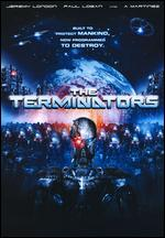 The Terminators - Xavier S. Puslowski
