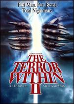 The Terror Within II - Andrew Stevens