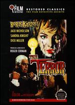 The Terror - Roger Corman